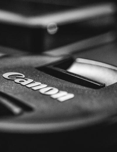 Canon bureau